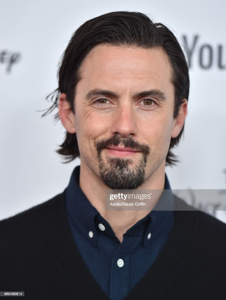 Actor Milo Ventimiglia arrives at the 2017 GLSEN Respect Awards at the Beverly Wilshire Four Seasons Hotel on October 20, 2017 in Beverly Hills, California.