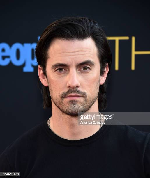 Actor Milo Ventimiglia arrives at the premiere of NBC's 'This Is Us' Season 2 at NeueHouse Hollywood on September 26 2017 in Los Angeles California