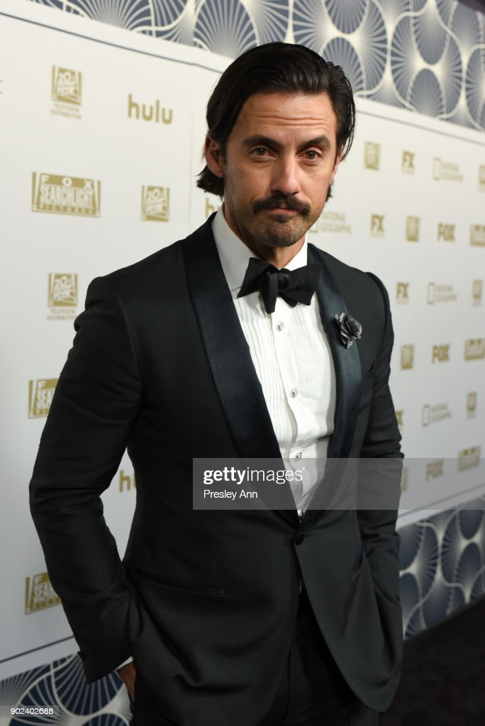 CA: FOX, FX And Hulu 2018 Golden Globe Awards After Party - Red Carpet