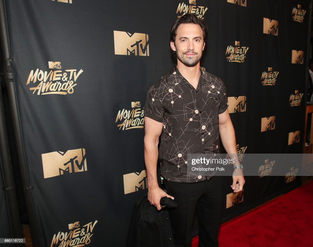 2017 MTV Movie And TV Awards - Red Carpet : News Photo