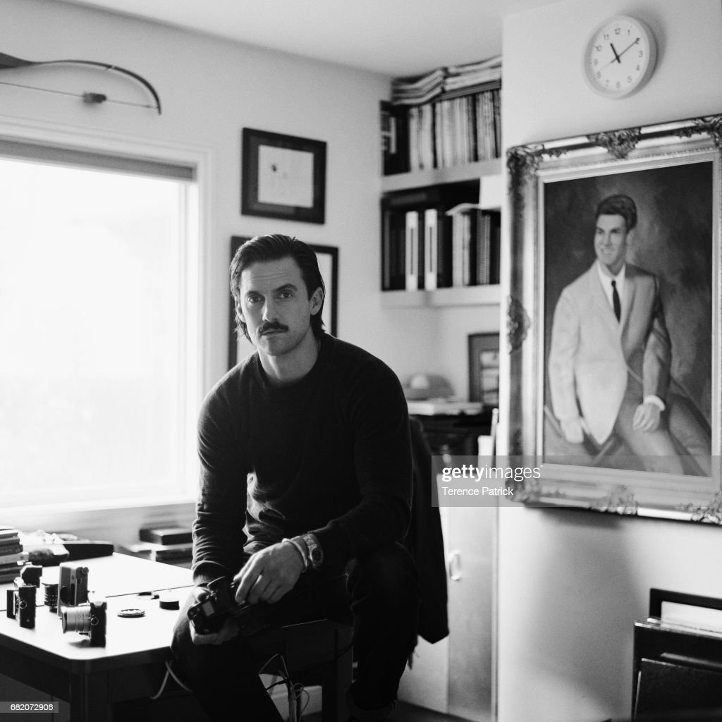 Milo Ventimiglia, Variety, February 2, 2017
