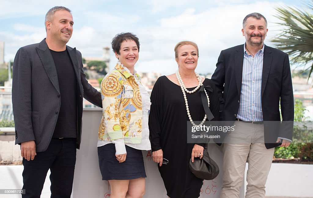 """Sieranevada"" Photocall - The 69th Annual Cannes Film Festival"