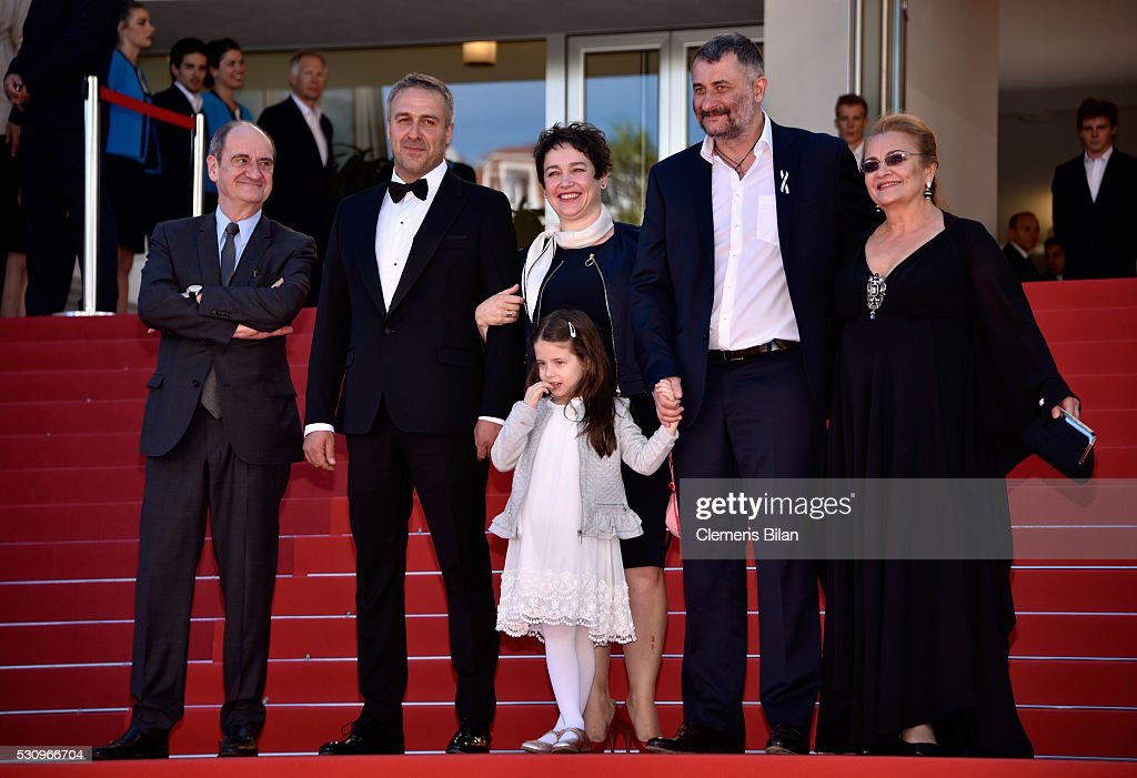"""Sieranevada"" - Red Carpet Arrivals - The 69th Annual Cannes Film Festival"
