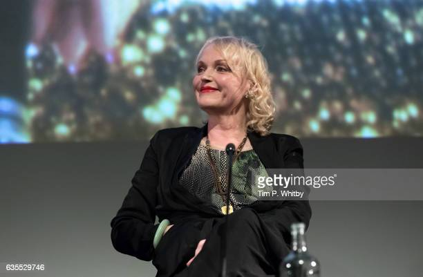 Actor Miranda Richardson attends a QA to mark the 25th anniversary of The Crying Game at BFI Southbank on February 15 2017 in London United Kingdom
