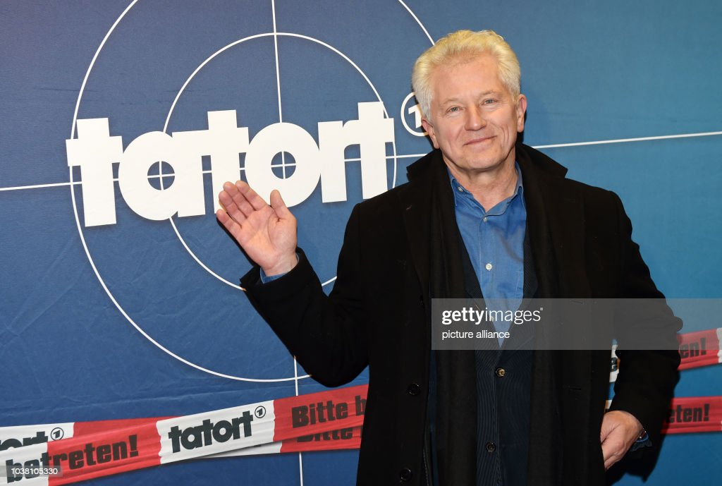 Anniversary premiere of Tatort Munich Pictures | Getty Images