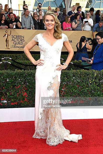 Actor Missi Pyle attends The 23rd Annual Screen Actors Guild Awards at The Shrine Auditorium on January 29 2017 in Los Angeles California 26592_008