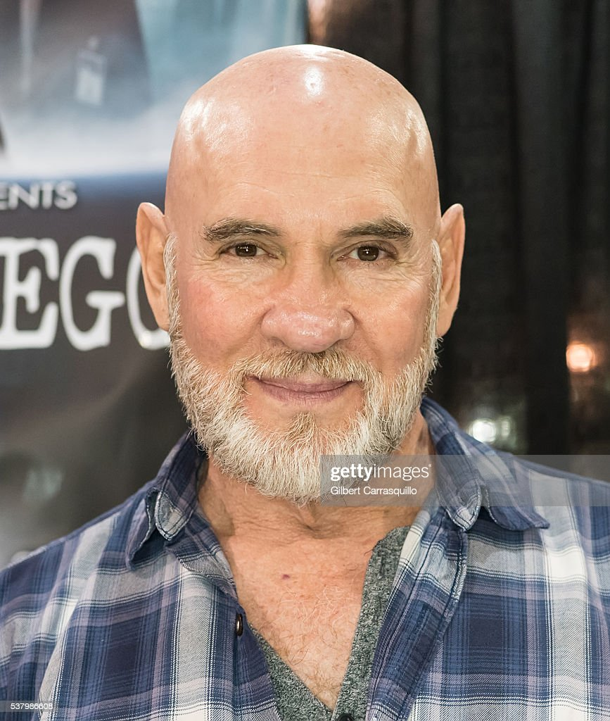 Mitch Pileggi | Dallas | FANDOM powered by Wikia