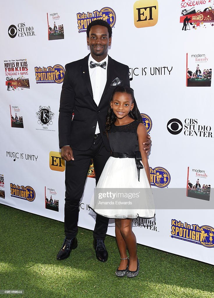 Kids In The Spotlight's Movies By Kids, For Kids Film Awards : News Photo