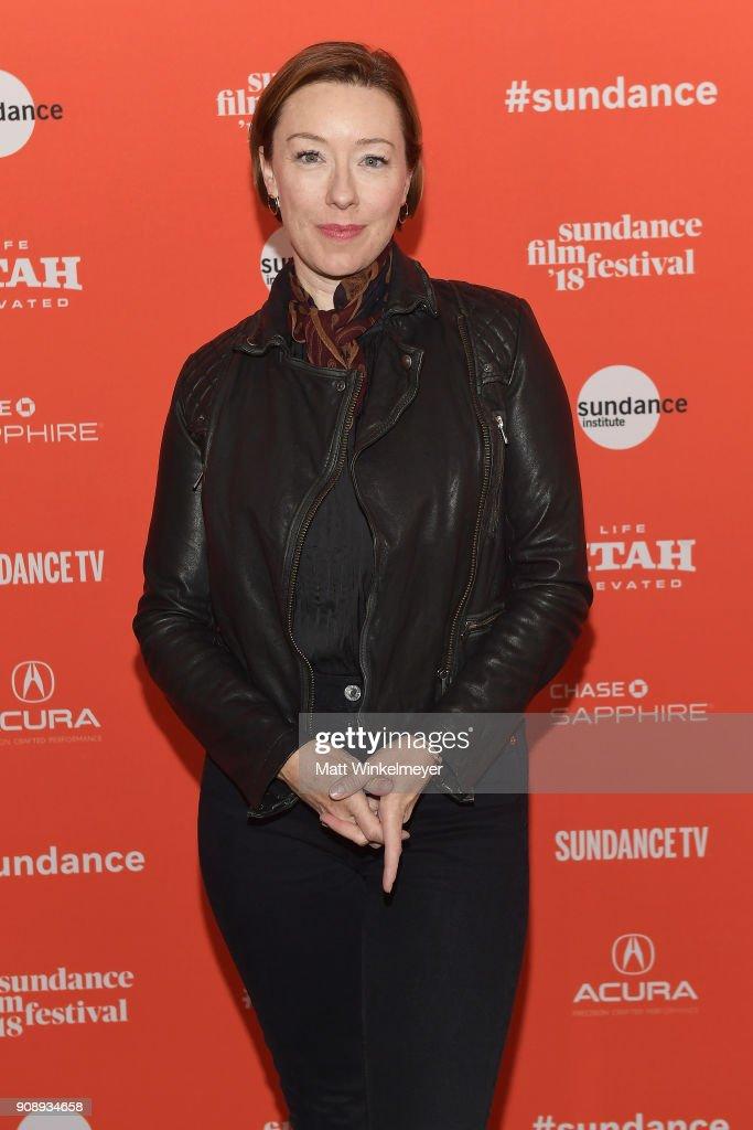 "2018 Sundance Film Festival - ""Madeline's Madeline"" Premiere"