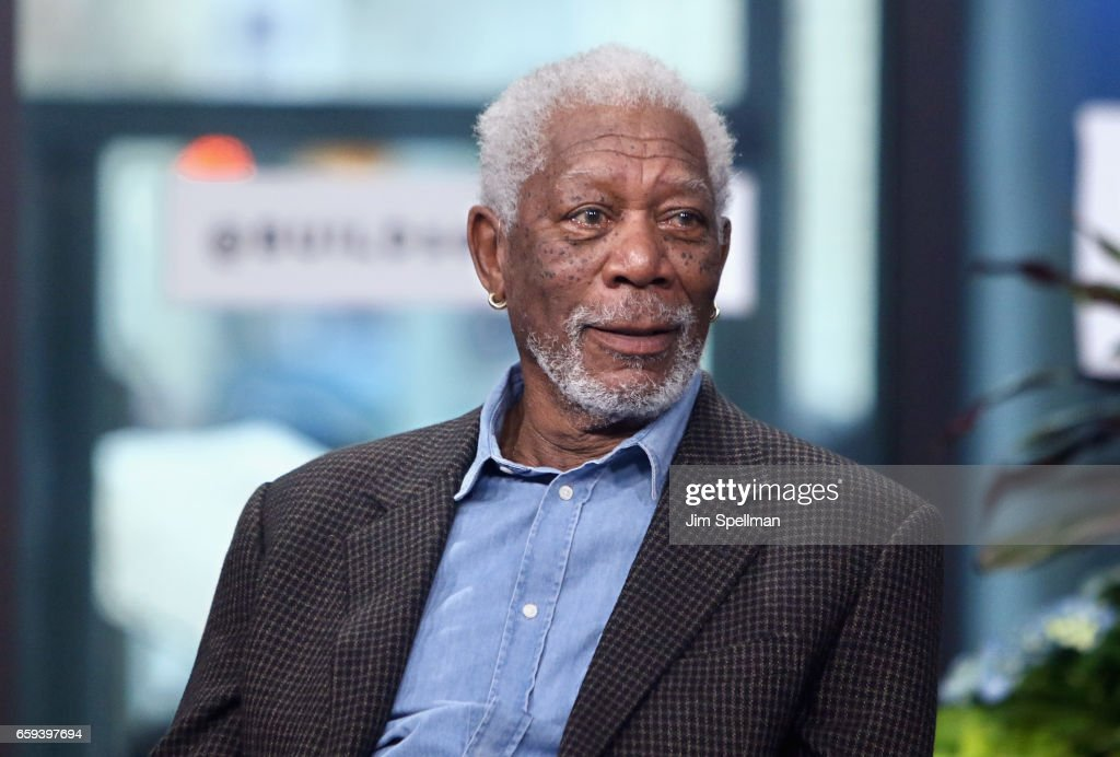 """Build Series Presents Alan Arkin, Michael Caine, Morgan Freeman And Ann-Margret Discussing """"Going In Style"""""""