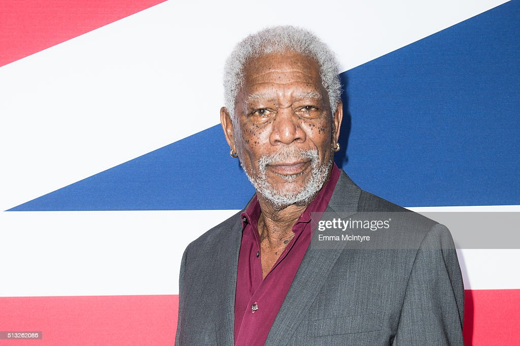 "Premiere Of Focus Features' ""London Has Fallen"" - Arrivals"