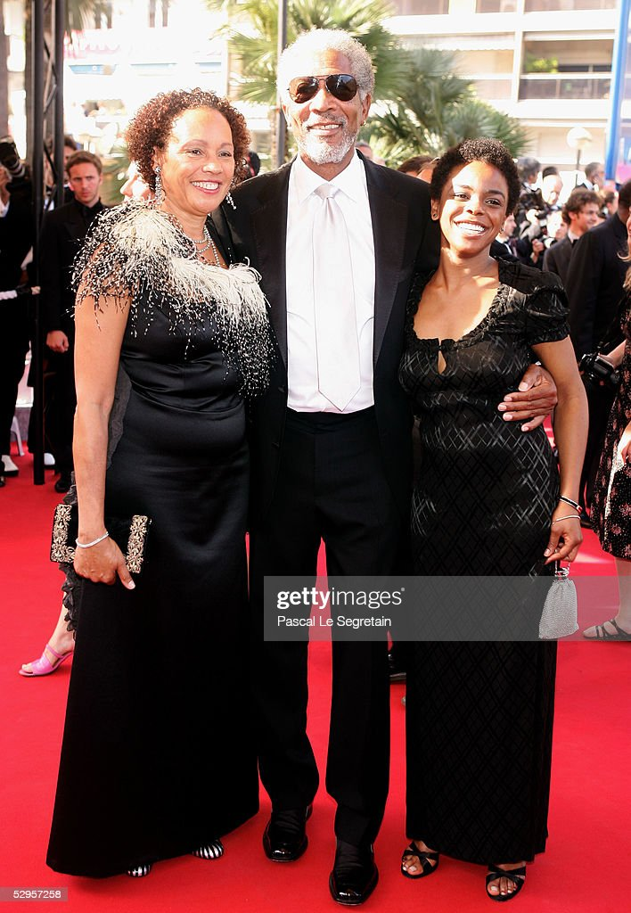 "Cannes - ""Three Burials of Melquiades Estrada"" Screening : News Photo"