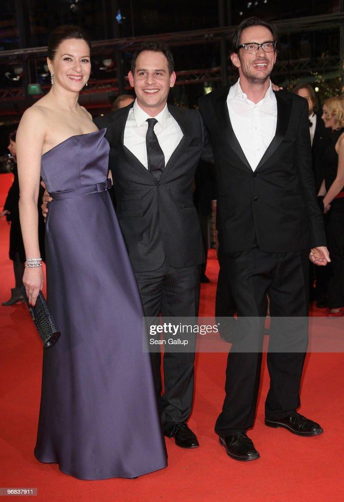 60th Berlin Film Festival - Jud Suess - Film Ohne Gewissen - Premiere