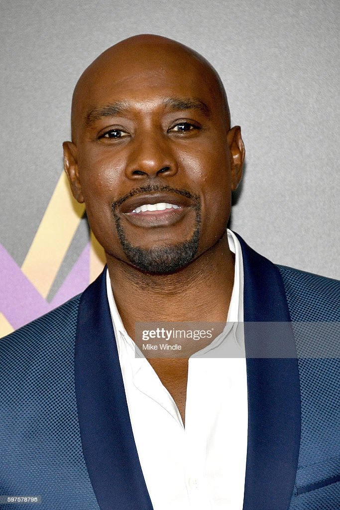 "Premiere Of Sony Pictures Releasing's ""When The Bough Breaks"" - Arrivals"