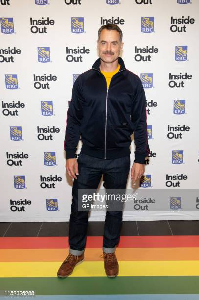 """Actor Murray Bartlett attends 2019 Inside Out LGBT Film Festival - Screening Of """"Tales of the City"""" held at TIFF Bell Lightbox on May 28, 2019 in..."""