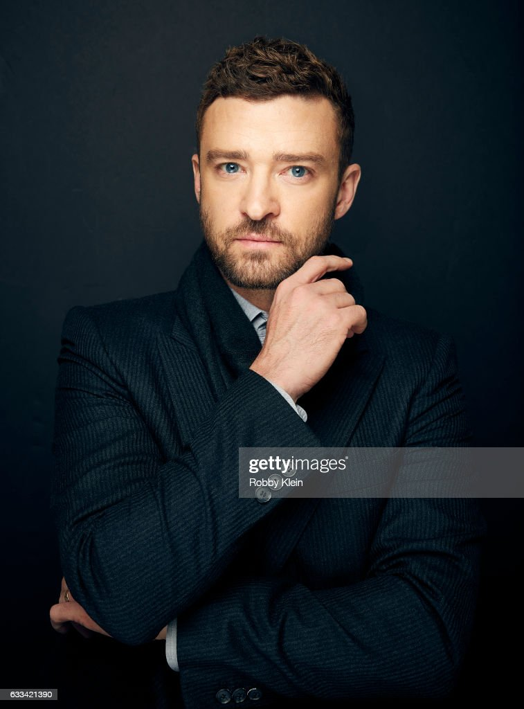 Justin Timberlake, The Wrap, December 30, 2016