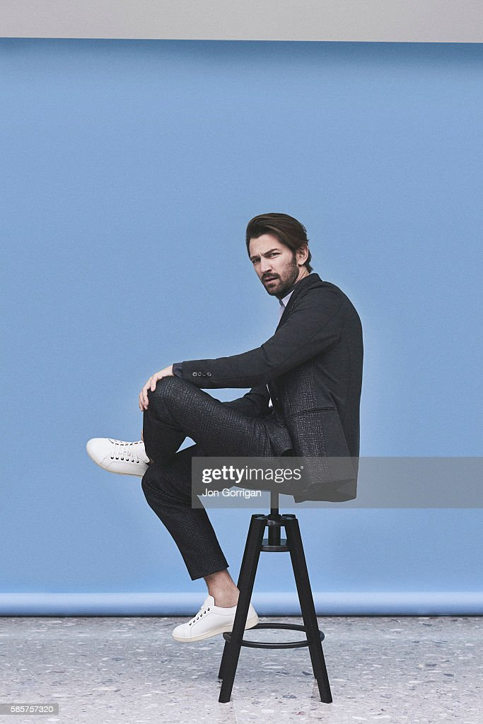 Michiel Huisman, Esquire UK, May 1, 2016