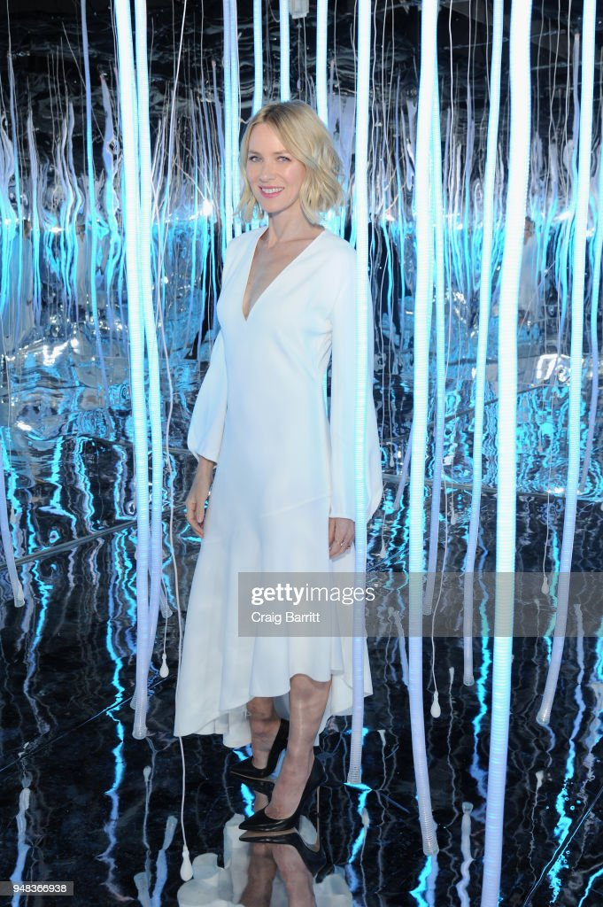Moroccanoil Celebrates Launch Of Color Complete In NYC : ニュース写真