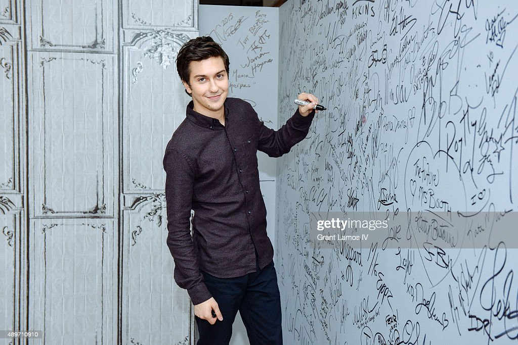 "AOL Build Presents ""Ashby"""