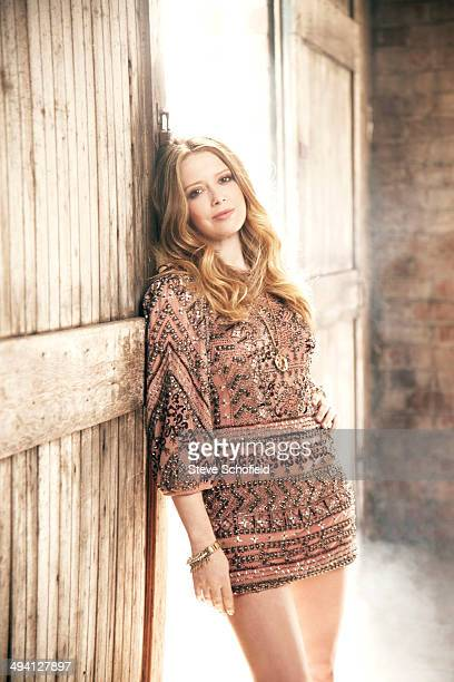 Actor Natasha Lyonne is photographed for Emmy magazine in Los Angeles California