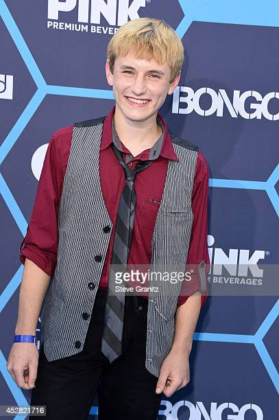 Nathan Gamble Pictures and Photos - Getty Images