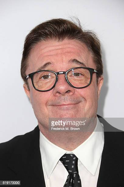 Actor Nathan Lane attends the FX's For Your Consideration Event for The People v OJ Simpson American Crime Story at The Theatre at Ace Hotel on April...