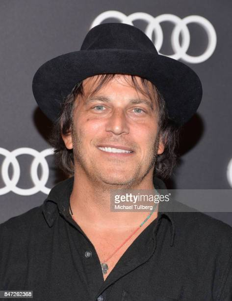 Actor Nathan Ross attends Audi Celebrates the 69th Emmys at The Highlight Room at the Dream Hollywood on September 14 2017 in Hollywood California