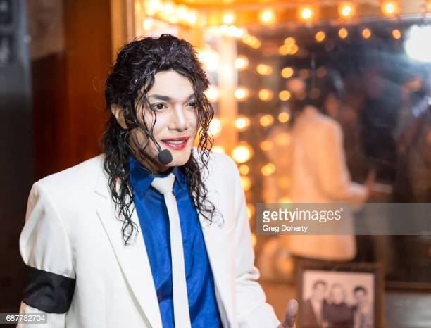 """Actor Navi attends the Lifetime Hosts Fan Gala And Advance Screening For """"Michael Jackson: Searching For Neverland"""" After Party at Avalon on May 23,..."""