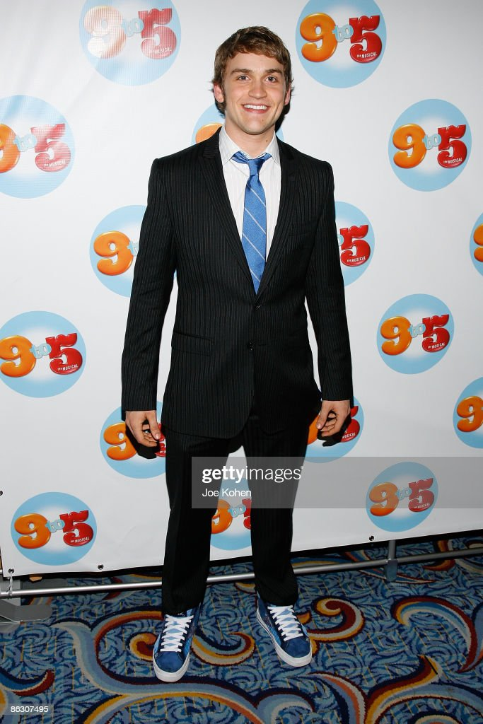 """""""9 To 5: The Musical"""" Broadway Opening Night - After Party : News Photo"""