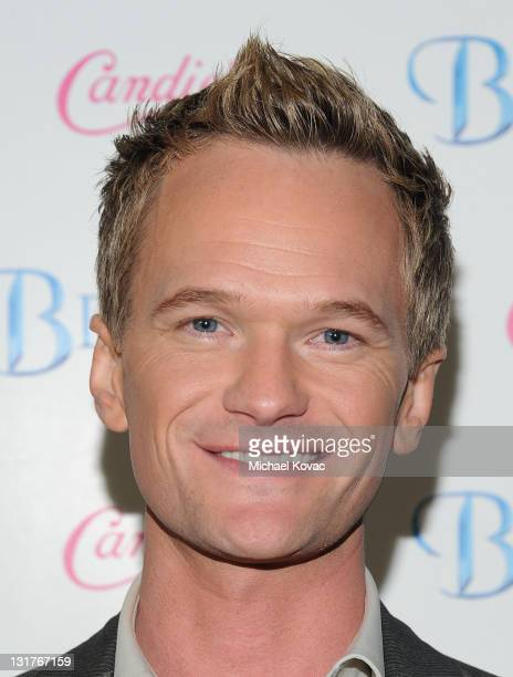 Actor Neil Patrick Harris arrives at Candie's Presents the Premiere of Beastly starring Vanessa Hudgens and Alex Pettyfer on February 24 2011 in Los...