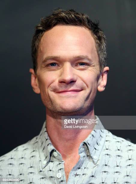 Actor Neil Patrick Harris attends Netflix's A Series of Unfortunate Events FYC event at Netflix FYSee Space on June 9 2017 in Beverly Hills California