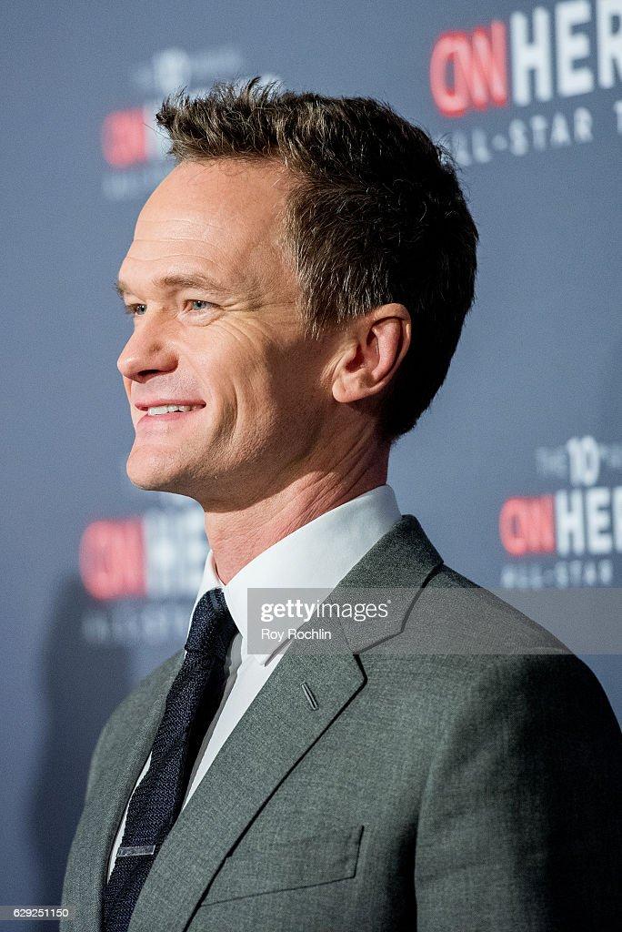 10th Anniversary CNN Heroes : News Photo