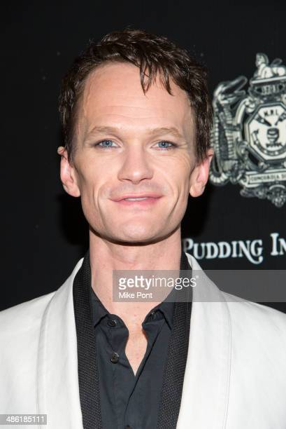 Actor Neil Patrick Harris attends the Broadway opening night of 'Hedwig And The Angry Inch' at the Belasco Theatre on April 22 2014 in New York City