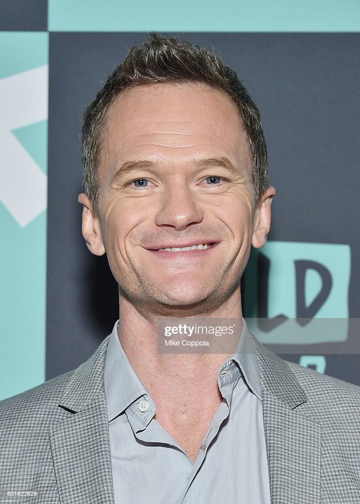 "Build Series Presents Neil Patrick Harris  Discussing The Netflix Drama ""Lemony Snicket's A Series Of Unfortunate Events"""