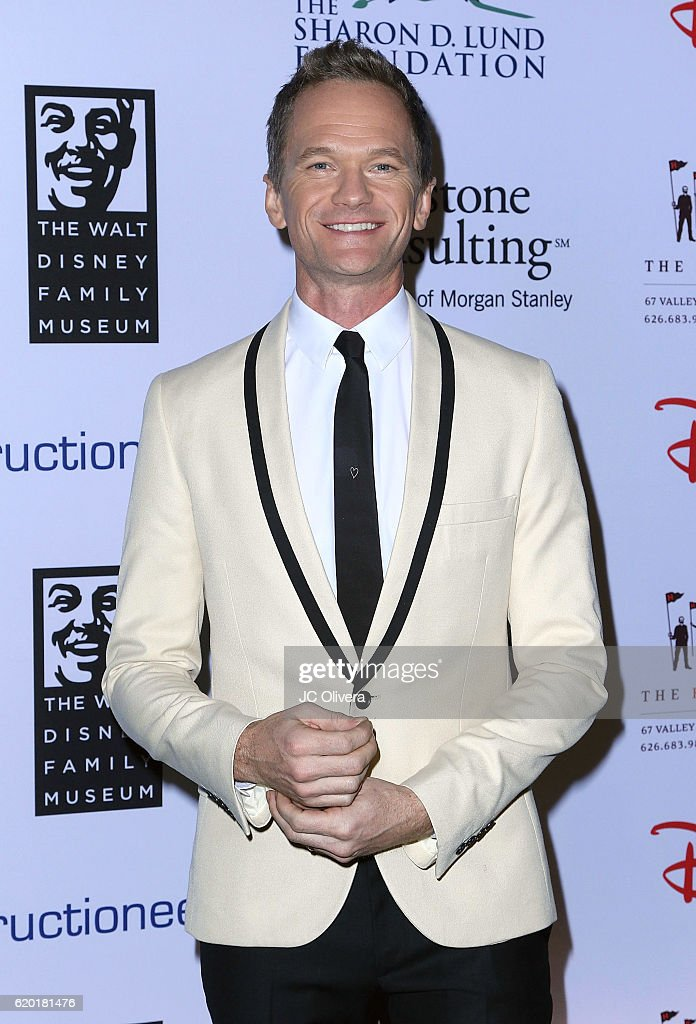 The Walt Disney Family Museum Gala - Arrivals