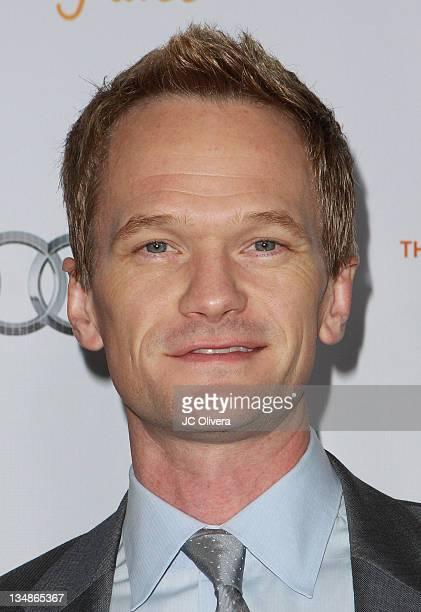 Actor Neil Patrick Harris attends 'Trevor Live at The Hollywood Palladium' held at the Hollywood Palladium on December 4 2011 in Los Angeles...