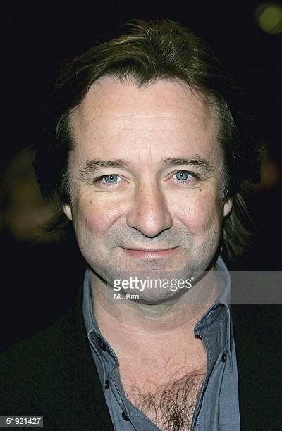 Actor Neil Pearson arrives at the UK Gala Premiere of 'Closer' at the Curzon Mayfair Cinema on January 6 2005 in London