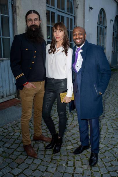 DEU: Movie Meets Media At Praterinsel Munich