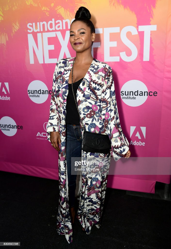 2017 Sundance NEXT FEST - Day 1