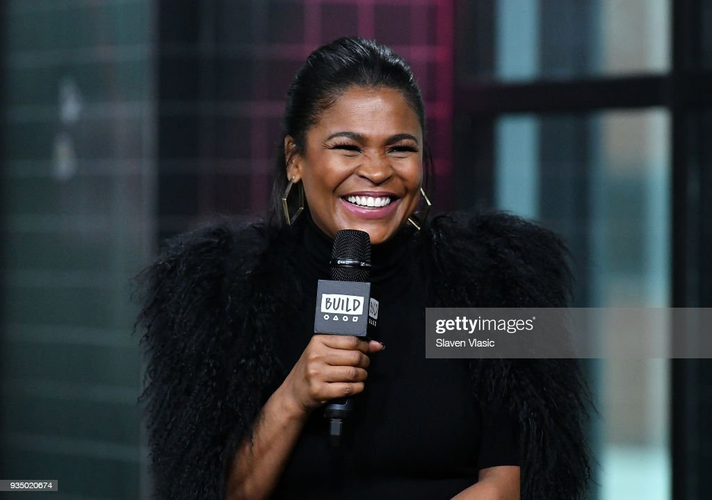 Celebrities Visit Build - March 20, 2018