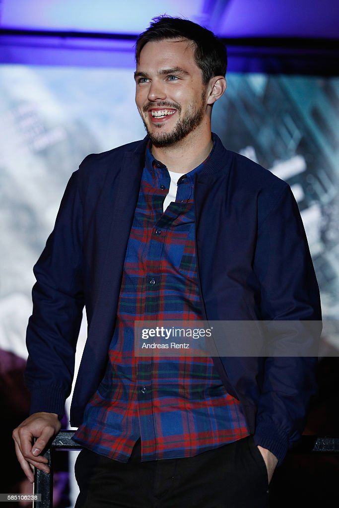 'Collide' German Premiere In Cologne : News Photo