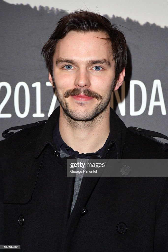 """Rebel In The Rye"" Premiere - 2017 Sundance Film Festival"