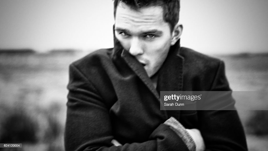 Nicholas Hoult, Self assignment, March 9, 2015