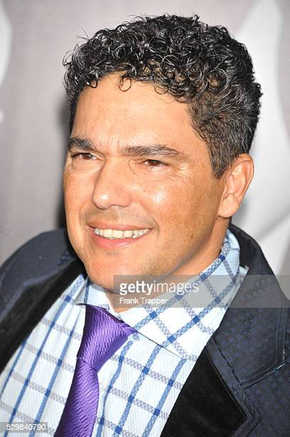 Actor Nicholas Turturro arrives at the premiere of This Means War held at Grauman's Chinese Theater