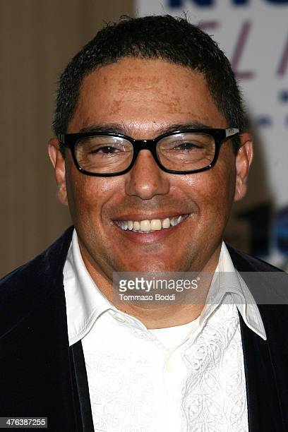 Actor Nicholas Turturro attends the Norby Walters' 24nd annual Night Of 100 Stars Oscar viewing gala held at the Beverly Hills Hotel on March 2 2014...