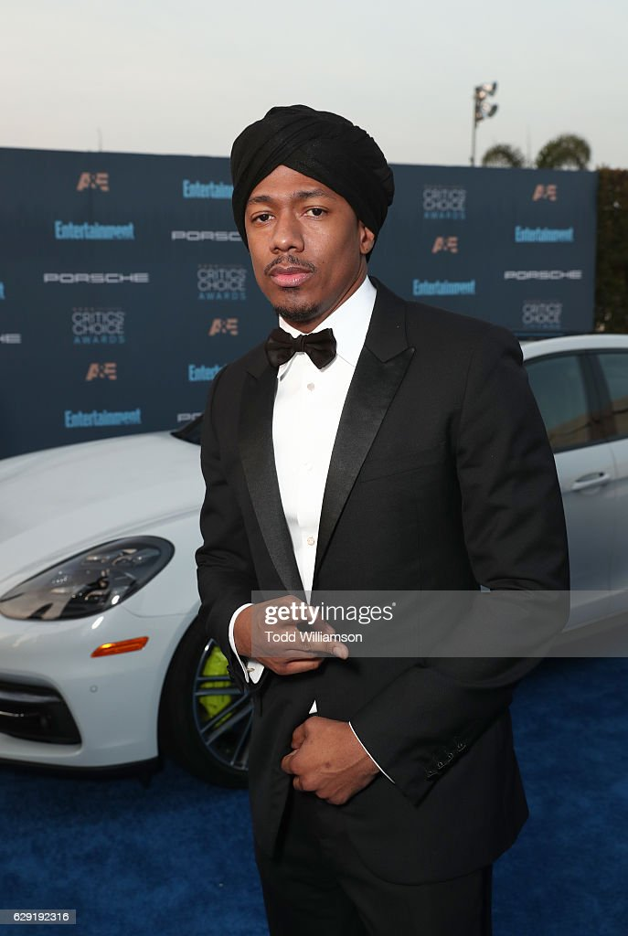 Porsche At The 22nd Annual Critic's Choice Awards