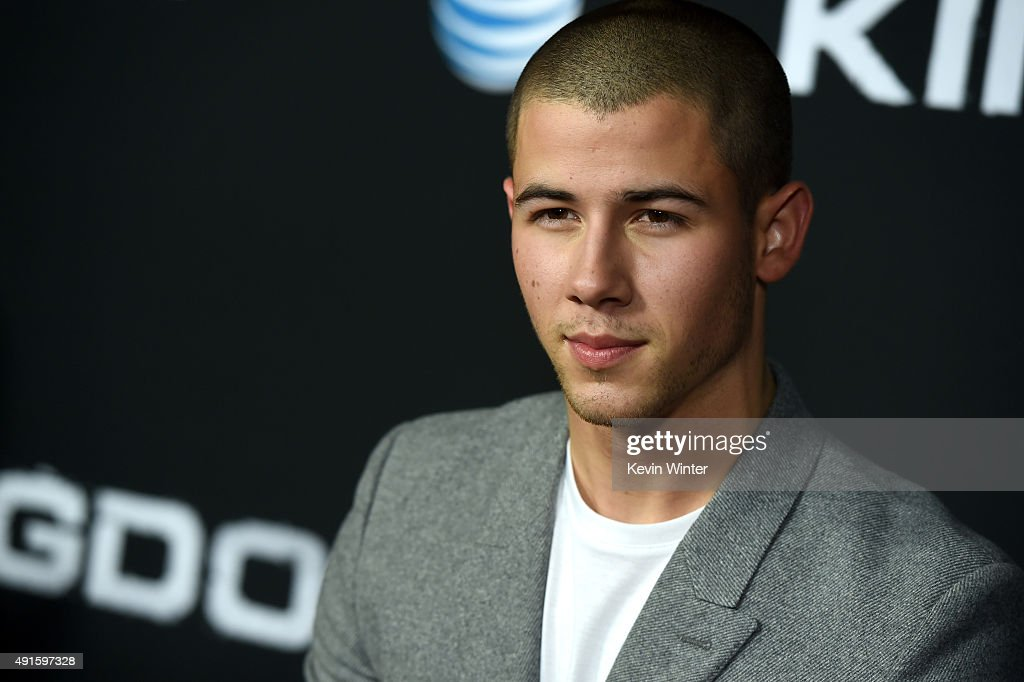 "Premiere Of DIRECTV's ""Kingdom"" Season 2 - Arrivals"