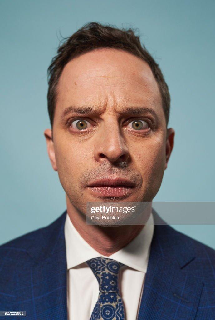 2018 Film Independent Spirit Awards - Portraits : News Photo