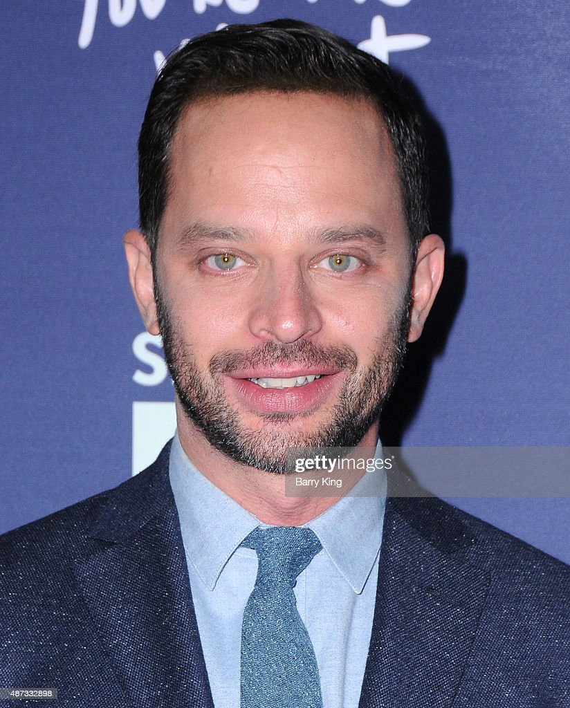 Actor Nick Kroll attends the premiere of FXX's 'The League' final season and 'You're The Worst' 2nd season at the Regency Bruin Theater on September 8, 2015 in Westwood, California.