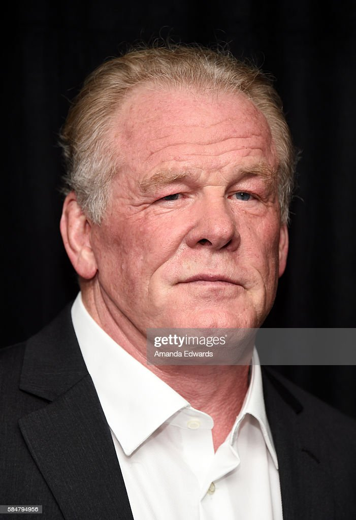 Actor Nick Nolte attends EPIX's Television Critics Association Tour at The Beverly Hilton Hotel on July 30, 2016 in Beverly Hills, California.